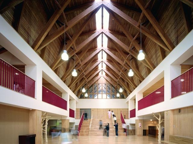 木造建築の推進のために木造建築設計情報を提供しています